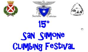 15 esimo San Simone Climbing Festival